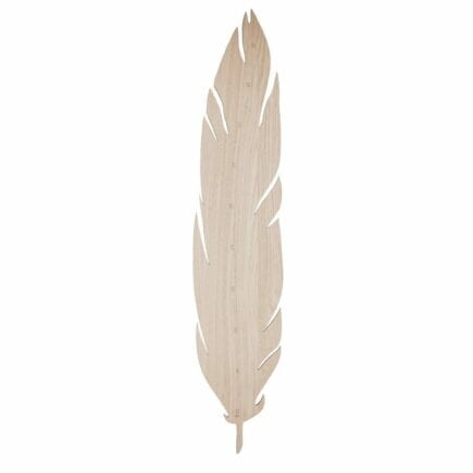 Growth Chart - Feather