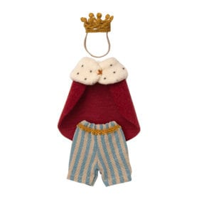 King – Clothes for Mouse – Set 2