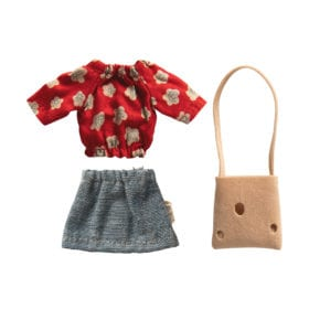 Mum – Clothes for Mouse
