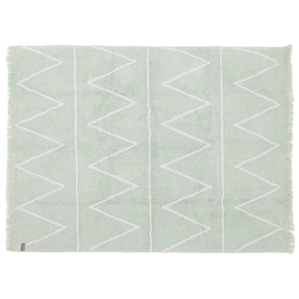 Lorena Canals - Washable Rug - Hippy - Mint