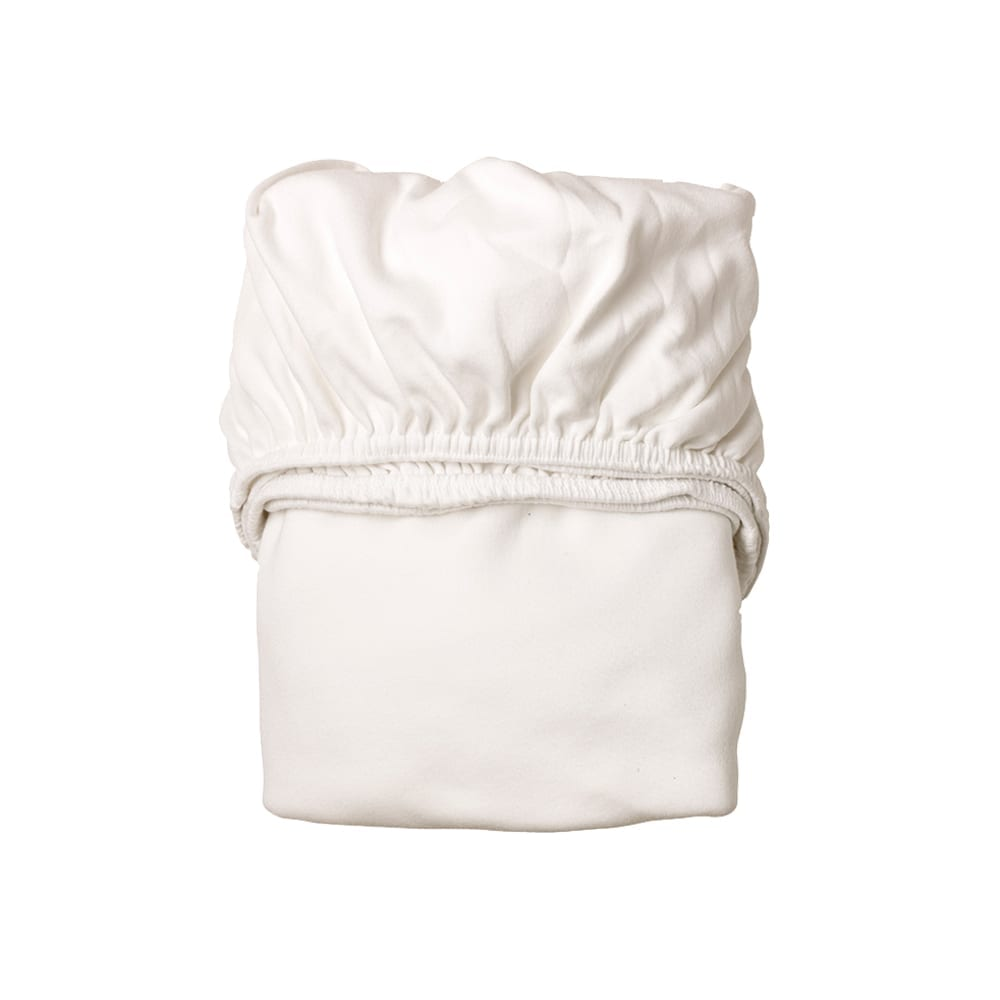Sheet for Classic Baby Cradle Organic – Snow (2pcs.)