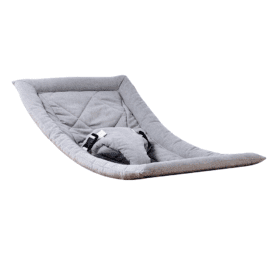 Spare seat for bouncer LEVO – Gentle Grey
