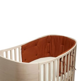 Bumper for Classic Baby Cot – Ginger