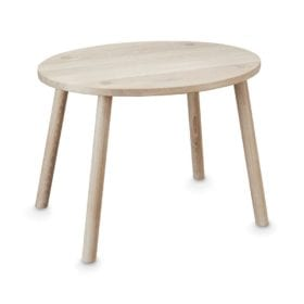 Nofred – Mouse Table – Oak