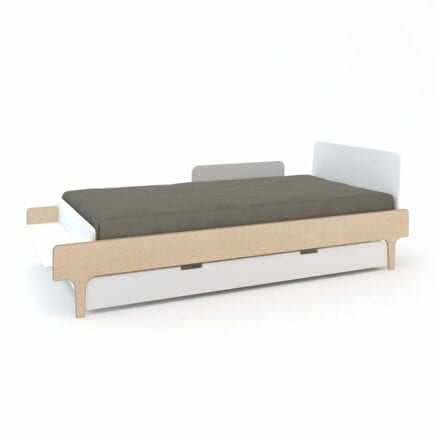 Universal Security Rail-river-twin-bed