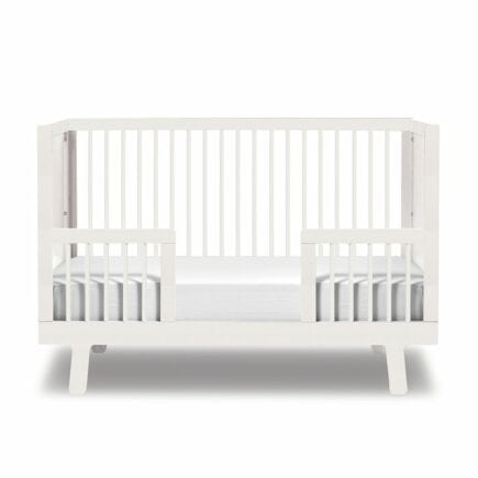oeuf-nyc-baby-cot-sparrow-white-front