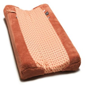 Changing Mat Cover – Happy Dressing – Dusty Rose