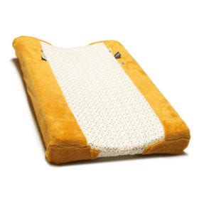 Changing Mat Cover – Happy Dressing – Bumblebee