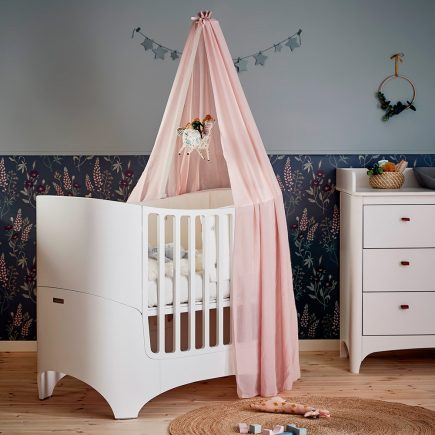 Leander Classic Babycot White
