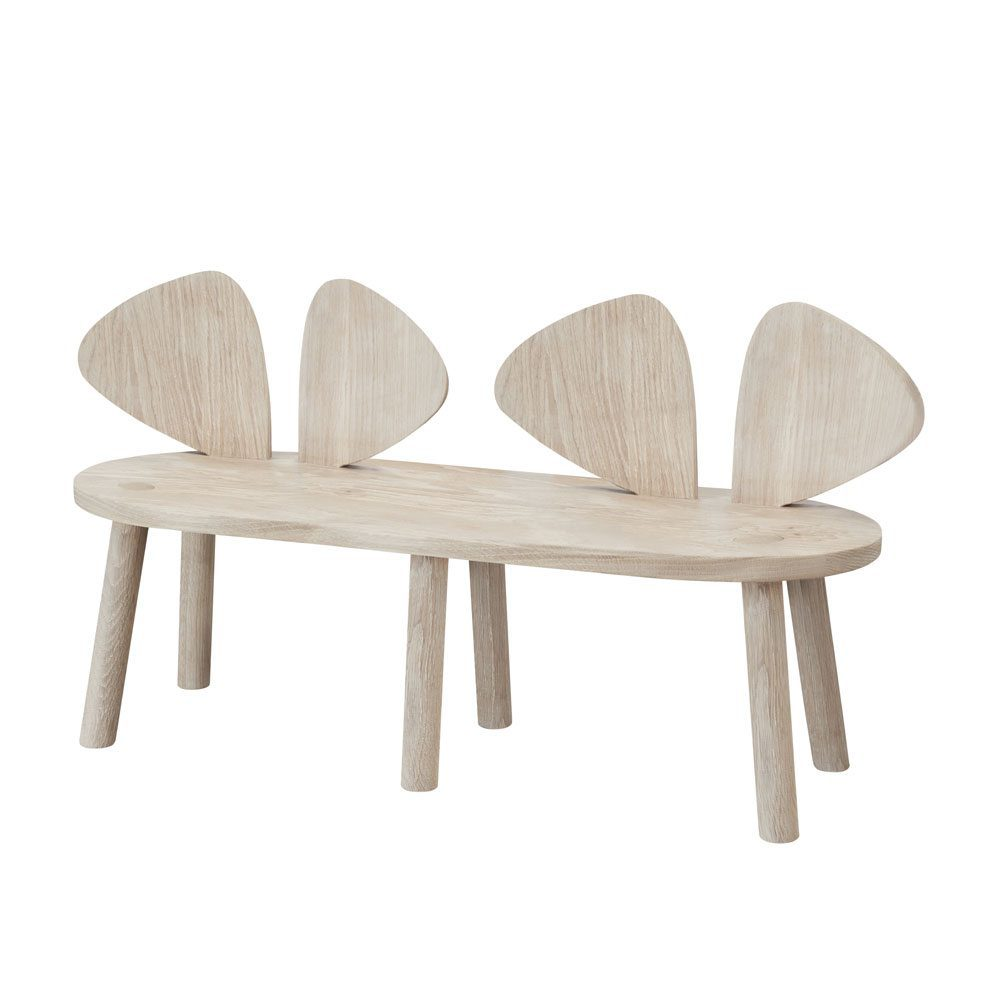 NOFRED – Mouse Bench oak