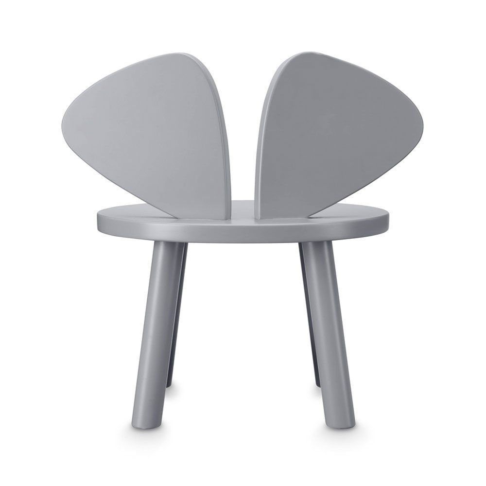 NOFRED – Mouse Chair grey