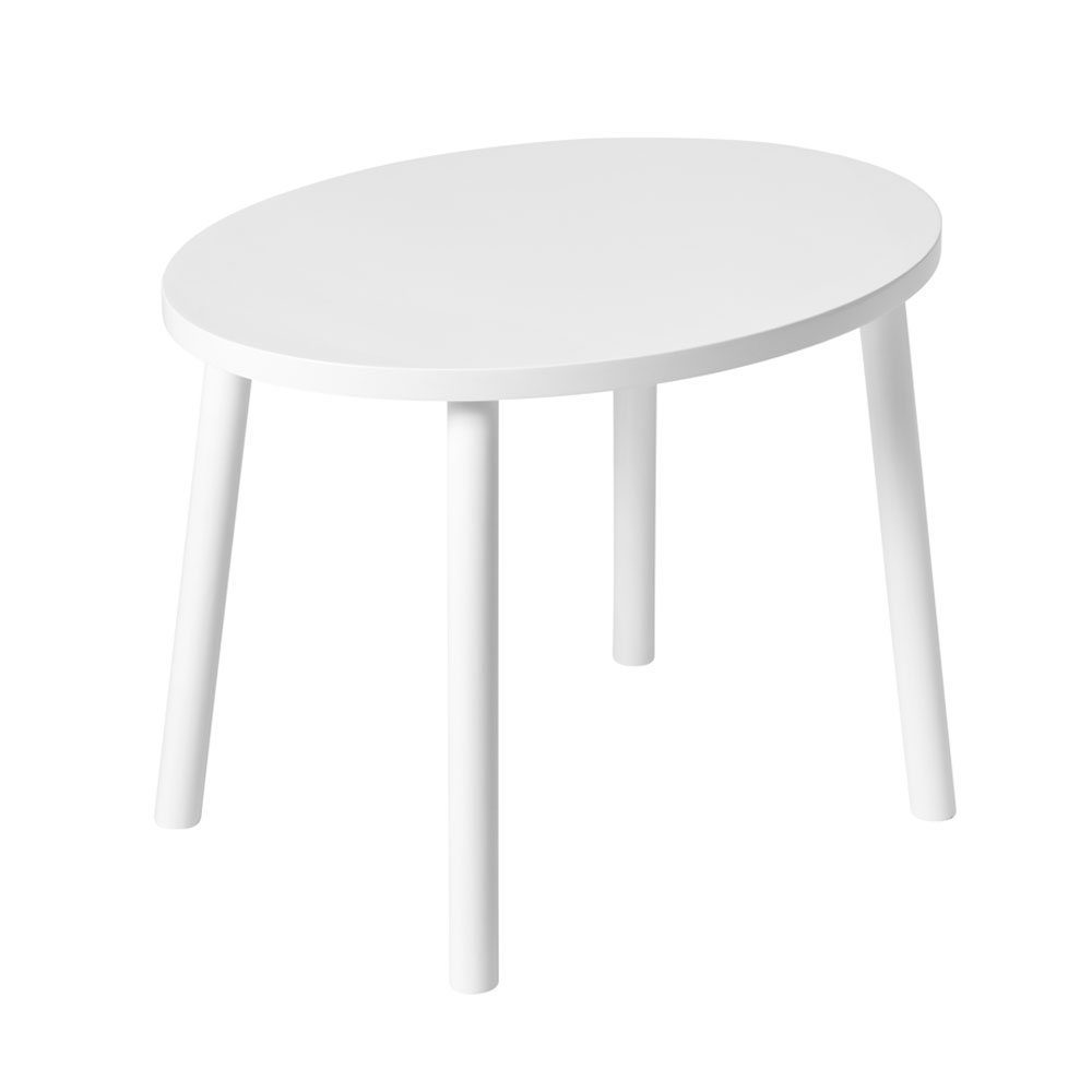 NOFRED – Mouse table white