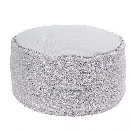 Lorena Canals Poef Chill pearl grey