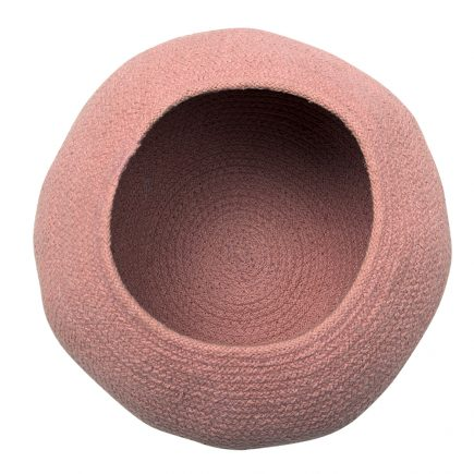 Lorena Canals Opbergmand Bola muted clay1