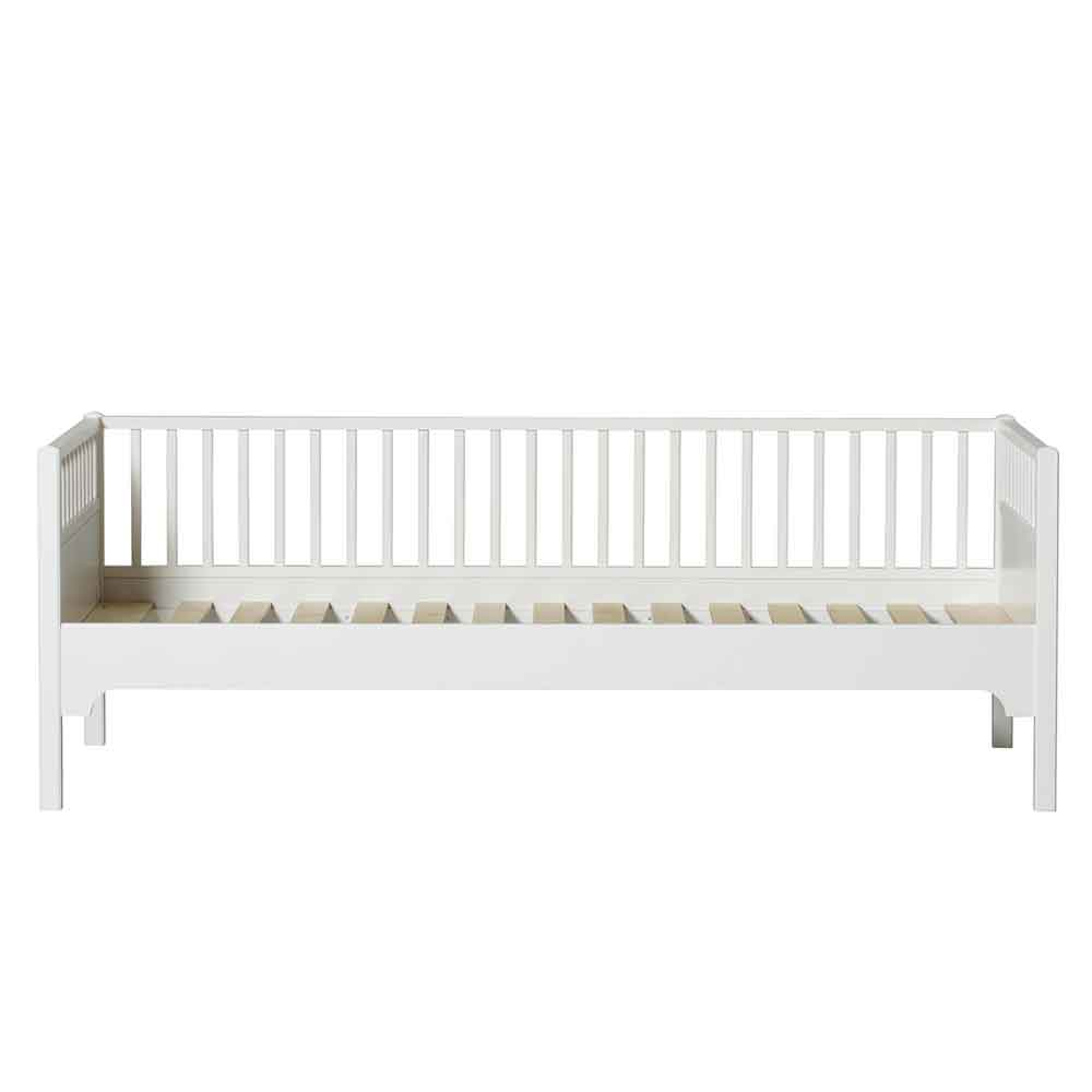 Oliver Furniture – Seaside Classic Day Bed – Wit, 90 x 200 cm