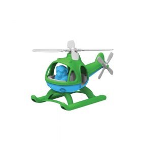 Green Toys – Helikopter – Green