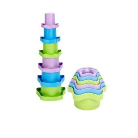 Green Toys – Stapelbekers